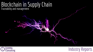 Blockchain in Supply Chain Industry Report