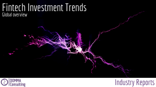 Fintech Investment Trends Industry Report
